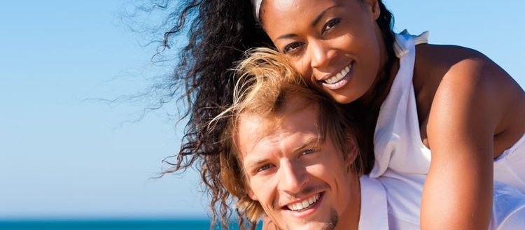 Interracial Relationship: I am Black and He is White – What's the Problem?
