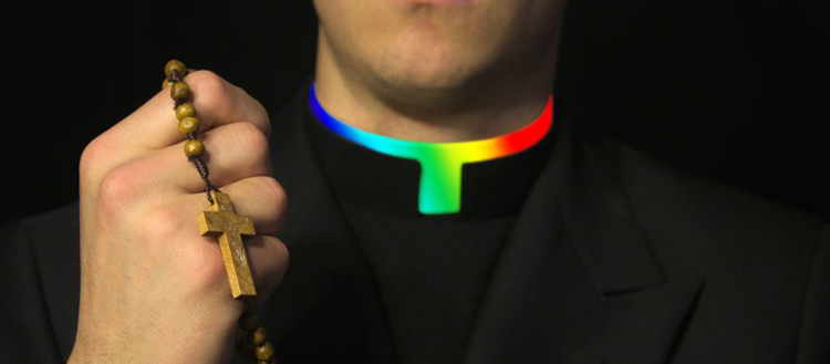Confessions of a God-Fearing Gay: The Struggle and Priesthood