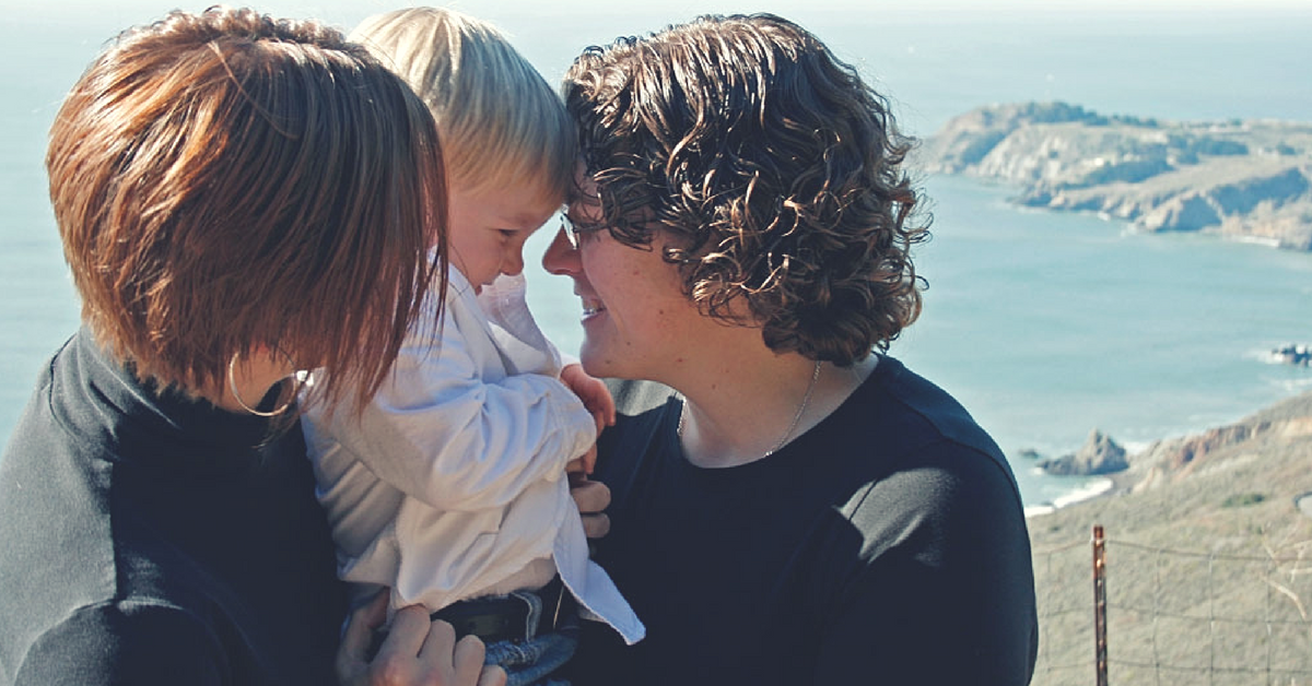 Gay Parents, Why Are They Perfect to Raise Children
