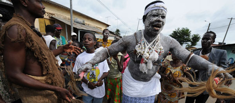 African Traditional Religion: A Huge Controversy In The Community