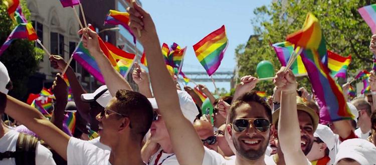 Questioning LGBT: Seek a community