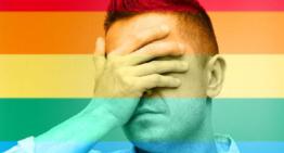 I am not homophobic but…