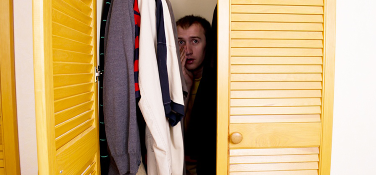 Closet Cases: Gay Teens Are Susceptible to Grooming and Sexual Abuse