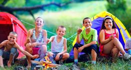 Summer Camps for LGBT Children