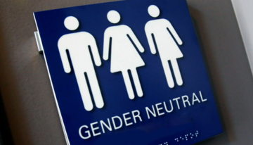 Gender Neutral Choice in Legal Documents